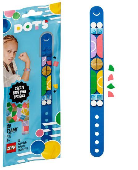 LEGO ustvarjalna zapestnica DOTS 41911