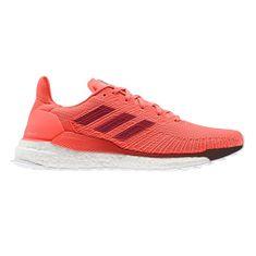 Adidas Běžecká obuv , Solar Boost 19 | Oranžová | 43 1/3