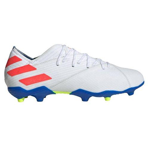 Adidas Foci cipő NEMEZIZ MESSI 19.1 FG J, EU 35,5 3 UK | 3.5Y USA | 21,6 CM