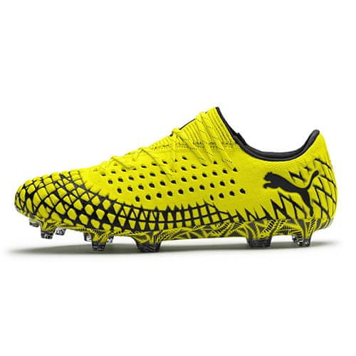 Puma Nogometni čevlji FUTURE 4.1 NETFIT Low FG / AG, 46 EU   11 UK   12 ZDA   30 CM