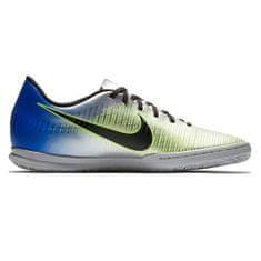 Nike JR MERCURIALX VRTX III NJR IC, 20. | FABOTBALL / FOCCER | GRD ISKOLA UNSX | LOW TOP | RACER BLUE / BLACK-CHROME-VOLT | 6Y