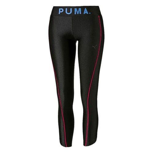 Puma Női nadrág Chase Graphic, NŐK 595232-01   FEKETE M