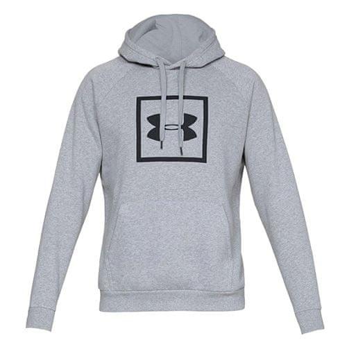 Under Armour Mikina Rival Fleece Logo, Mikina Rival Fleece Logo | S