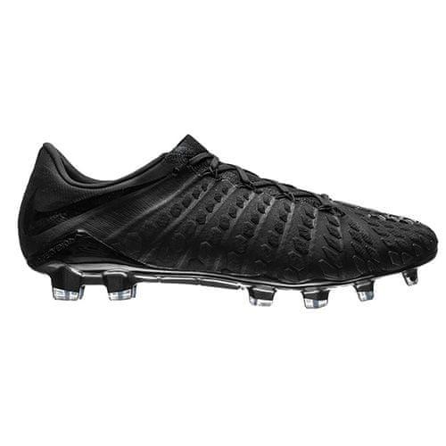 Nike Kopačky , Hypervenom Phantom III FG | Černá | 39