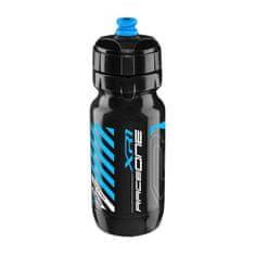RaceOne XR1 láhev 600ml - černo/modrá