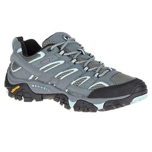 Merrell Ženski čevlji MOAB 2 GTX sedona, ŽENSKE J06036 | SIVA 38