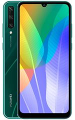Huawei Y6p, 3GB/64GB, Emerald Green