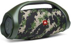 JBL Boombox 2 brezžični zvočnik, vojaški vzorec