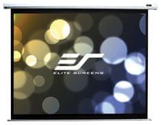 """Elite Screens Elektryczny roleta, 137 × 244 cm, 110 """", 16:9 (ELECTRIC110XH)"""
