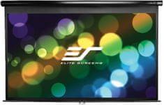 """Elite Screens roleta, 149 × 266 cm, 120"""", 16: 9 (M120UWH2)"""