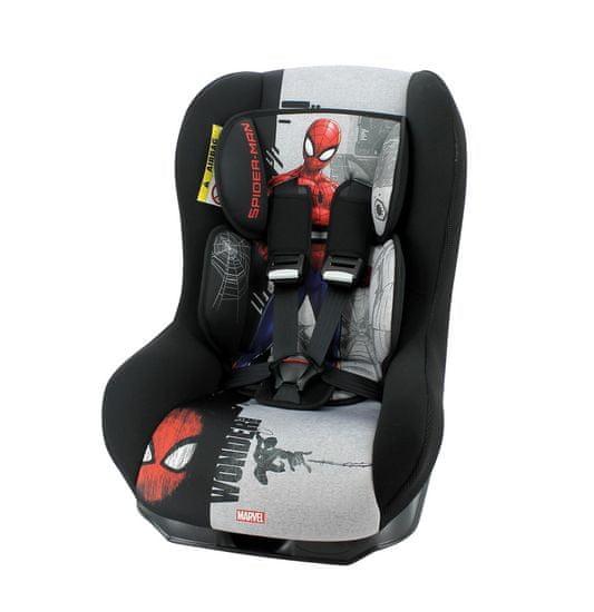 Nania Maxim Spiderman 2020 avtosedež