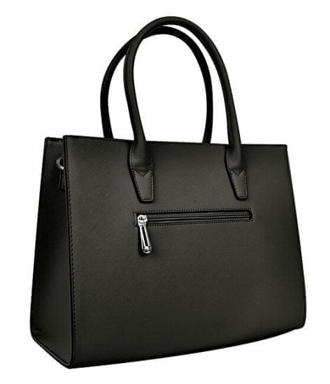 FLORA & CO Ženska torbica 3773 Noir