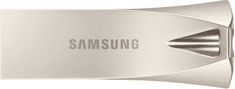 SAMSUNG USB 3.1 Flash Disk 256GB, strieborný (MUF-256BE3/APC)
