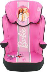 Nania otroški avtosedež R-Way EasyFix Barbie 2020