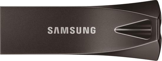 Samsung pendrive USB 3.1 Flash Disk 128GB, czarny (MUF-128BE4/APC)
