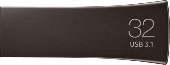 Samsung pendrive USB 3.1 Flash Disk 32GB, czarny (MUF-32BE4/APC)