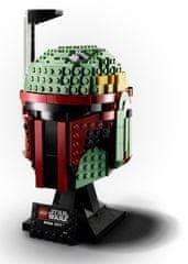 LEGO Star Wars™ 75277 Boba Fett čelada