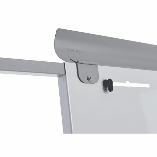 rocada Touch mobilna bela tabla 104x68 cm