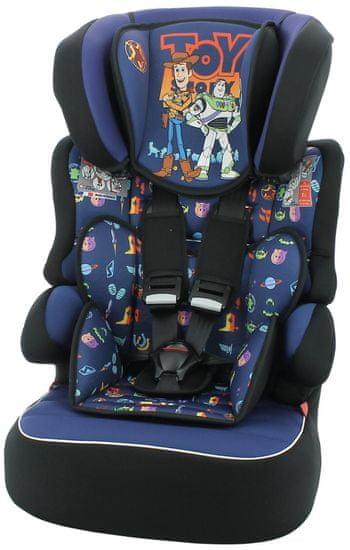 Nania fotelik samochodowy Beline Toy Story Luxe 2020