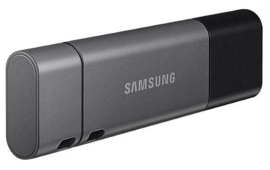 Samsung USB-C/3.1 Flash Disk 64GB DUO Plus (MUF-64DB/APC)