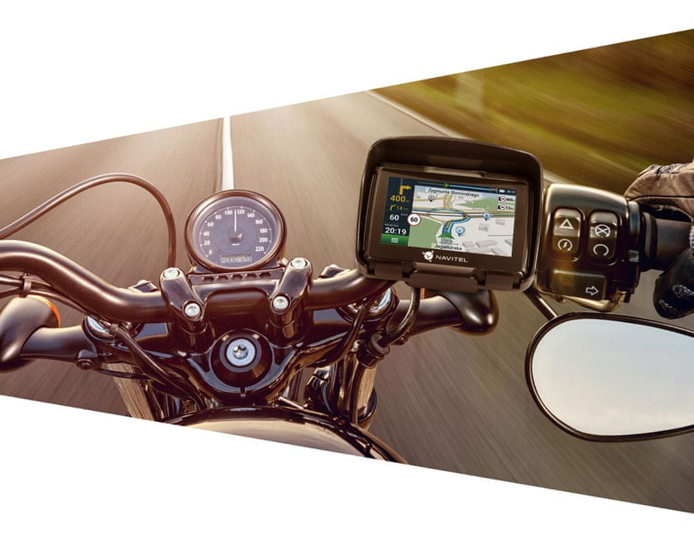 Navitel G550 MOTO