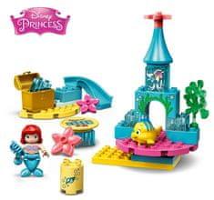 LEGO DUPLO 10922 Ariel tengeralatti kastélya