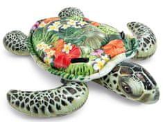 Intex napihljiva realistična želva
