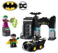 LEGO Duplo 10919 Batmanova špilja