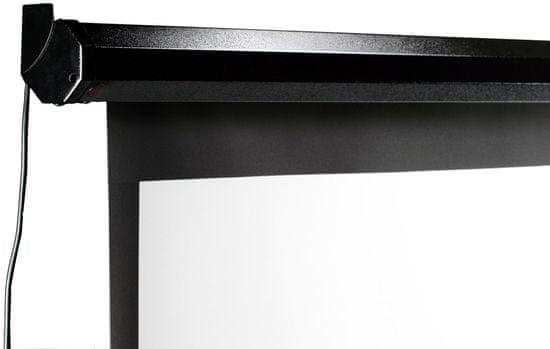 "Elite Screens Elektryczny roleta, 125 × 221 cm, 100 "", 16:9 (ELECTRIC100H)"
