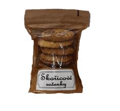 Pražírna Drahonice Cookies sušenky 100g