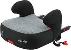 Nania DREAM EASYFIX SILVER FIRST 2020