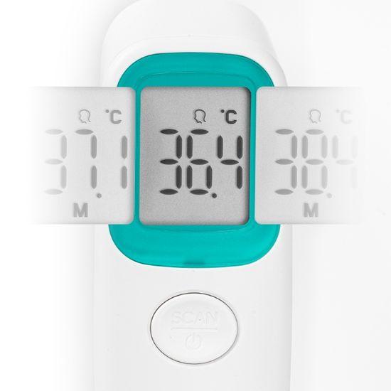 Lanaform IRT-100 infrardeči termometer brez dotika - Odprta embalaža
