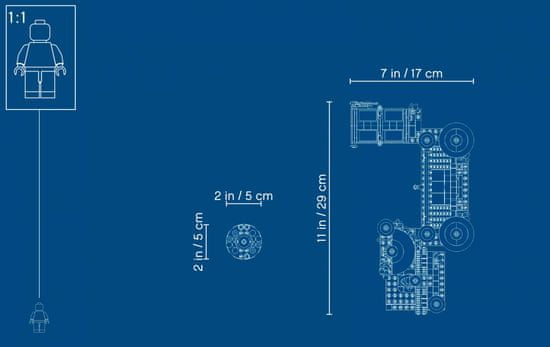 LEGO Harry Potter 75969 Astronomická věž v Bradavicích