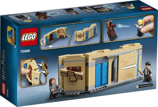 LEGO Harry Potter 75966 Wizarding World