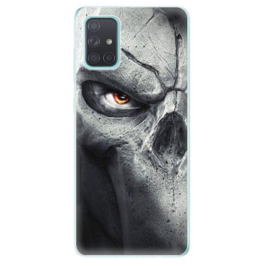 iSaprio Horror szilikon tok Samsung Galaxy A71