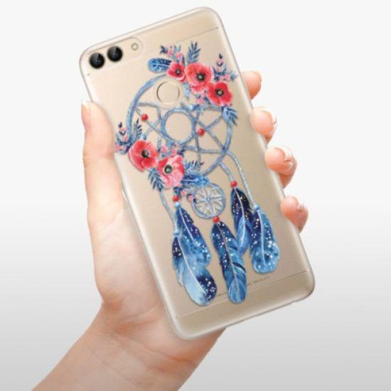 iSaprio Silikonowe etui - Dreamcatcher 02 na Huawei P Smart