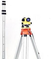 South Sada nivelační přístroj NL-20 + stativ + lať