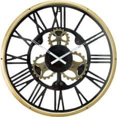 Artelore Zegar ścienny KAYMER 53 cm