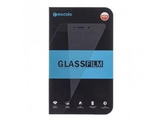 Mocolo Mocolo 5D Tvrzené Sklo Black pro iPhone 11 Pro/ XS/ X, 8596311094651 + DÁREK Noosy 3 x Adaptér na Sim karty 25481.