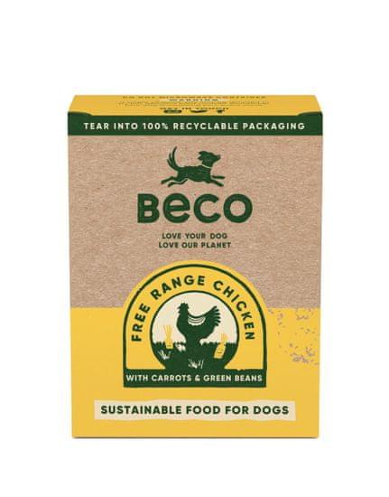 Beco Wet FR Chicken 12 x 375 g