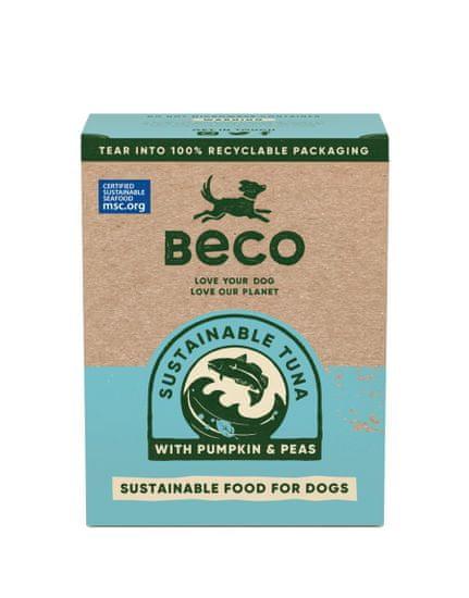 Beco Wet MSC Tuna 12 x 375 g