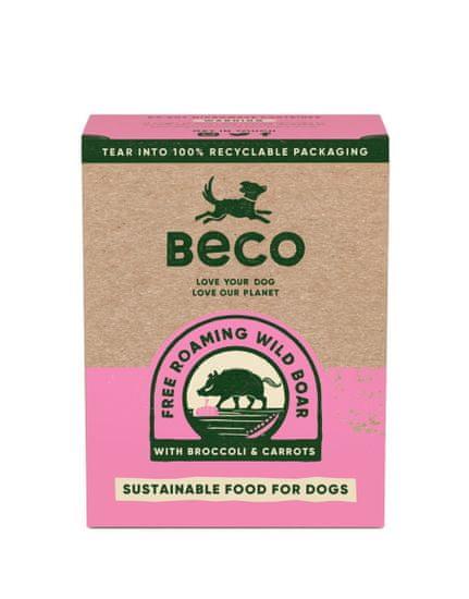 Beco Wet FR Wild Boar 12 x 375 g
