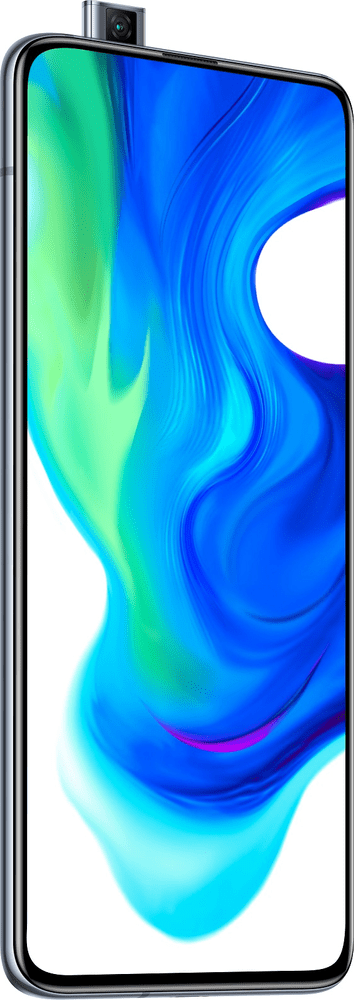 Xiaomi Poco F2 Pro, 6GB/128GB, Cyber Grey - použité