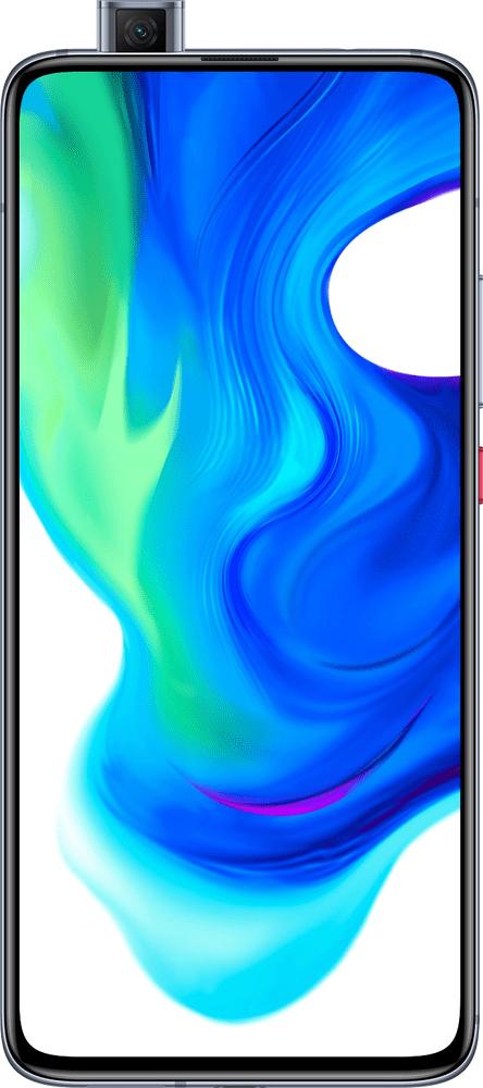 Xiaomi Poco F2 Pro, 6GB/128GB, Cyber Grey - zánovní