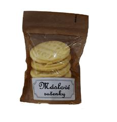 Pražírna Drahonice Máslové sušenky 100g