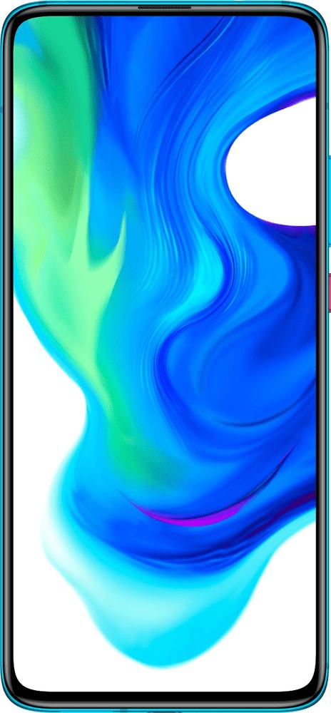 Xiaomi Poco F2 Pro, 6GB/128GB, Neon Blue