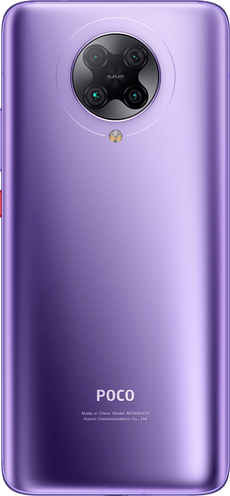 Xiaomi Poco F2 Pro, 6GB/128GB, Electric Purple