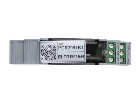 ACI Farfisa PGR2991BT - univ. Programovacie BT rozhranie DUO sys.