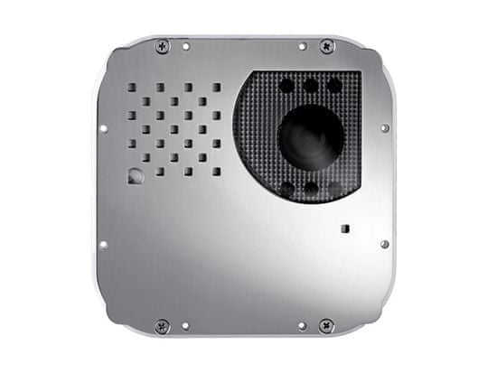 ACI Farfisa VD2120CMAS — moduł kamery, styl Matrix