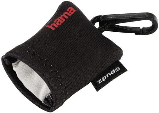Hama Pocket Microfibre Cleaning Cloth (5839)